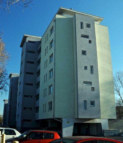 <strong>Nové byty Ružinov</strong><br> Bytový dom je novostavbou.